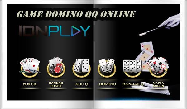 5 Taktik Jitu Bermain Game Domino QQ Online