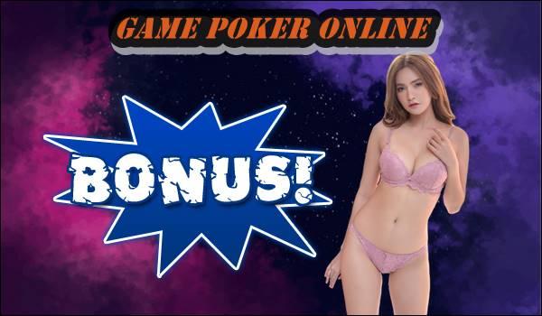 Bermain Game Poker Online Uang Asli Di Handphone