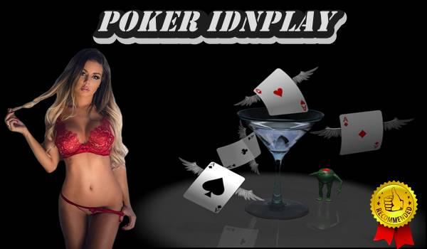 Poker IDNPLAY dan Kisah Sukses Seseorang