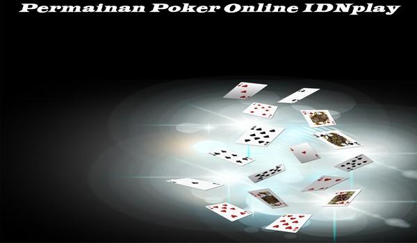 Apakah Robot Itu Ada Di Permainan Poker Online IDNplay